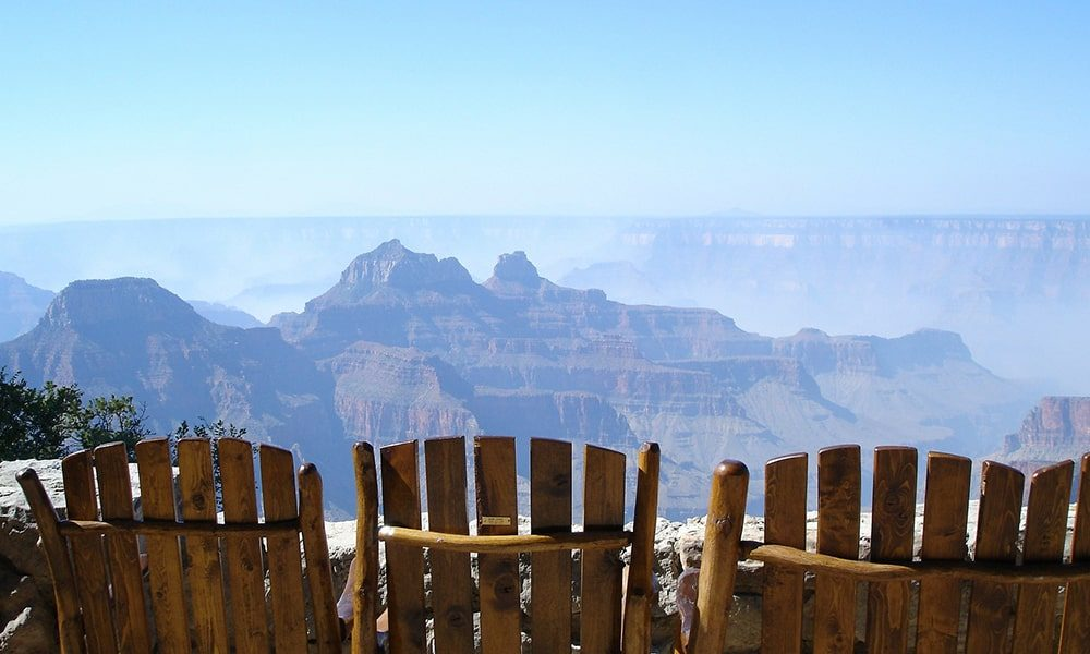 Grand Canyon National Park 2 - Pixabay-min