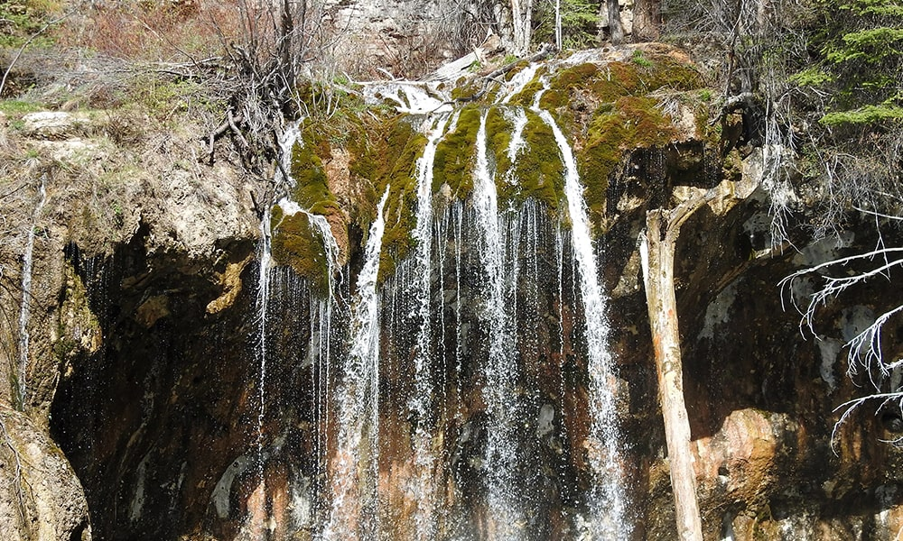 Hanging Lake - Pixabay