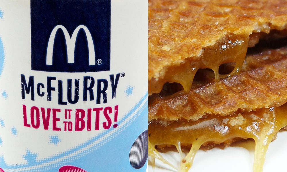 McFlurry - McDonalds Corporation-min