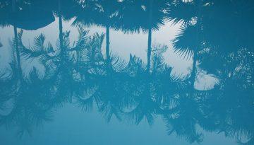Zwembad - Pixabay
