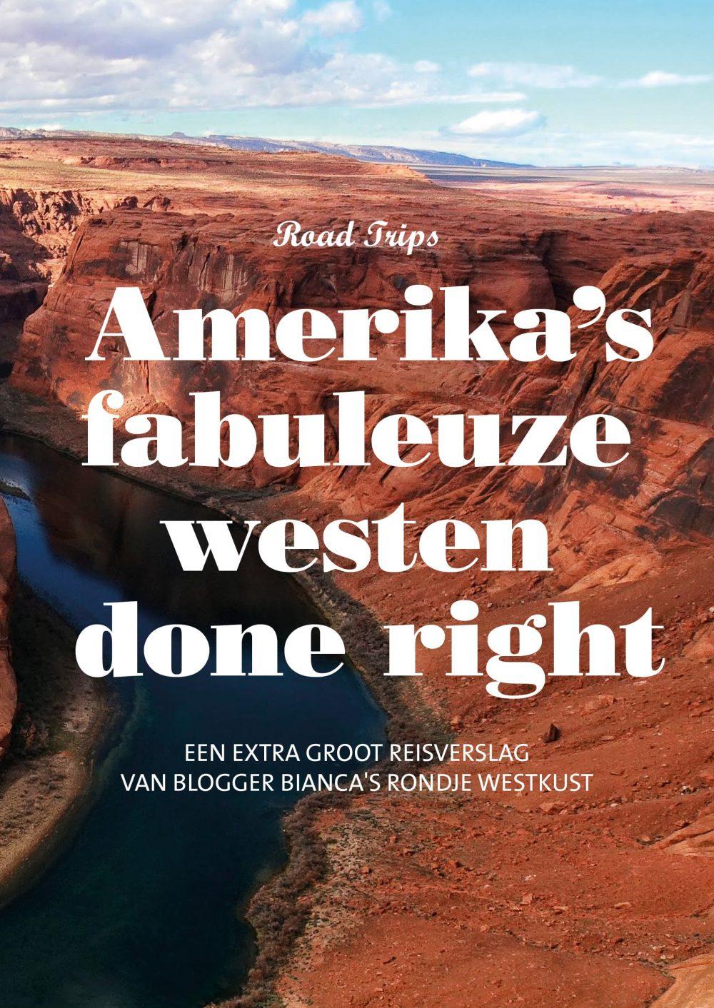 Amerika Only Magabook 5 Inkijkexemplaar