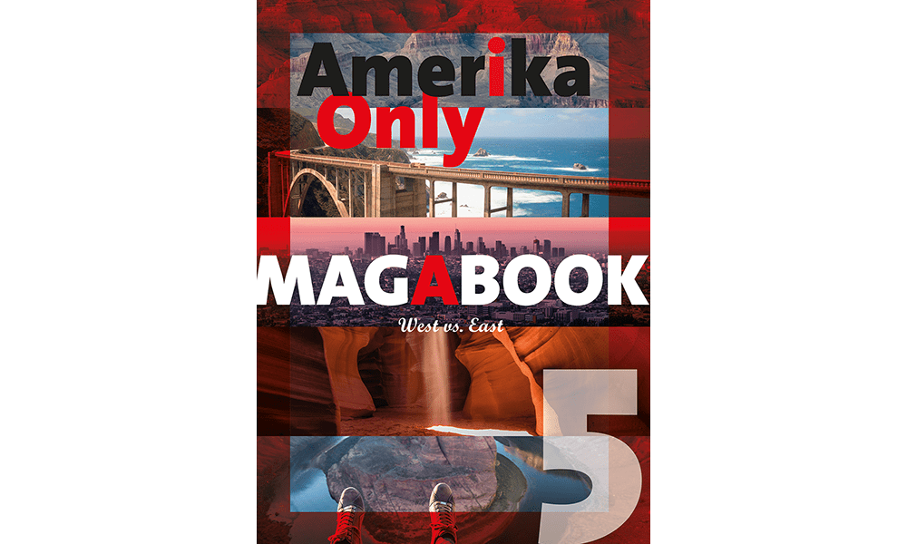 Amerika Only Magabook 5-min