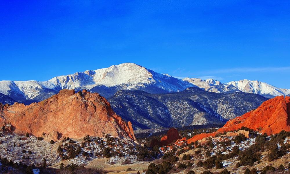 Colorado - Pixabay