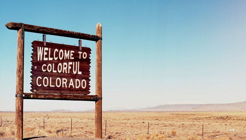 Colorado - Unsplash
