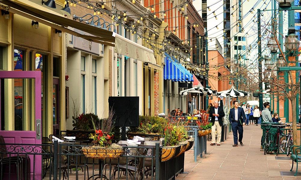 Denver - Pixabay