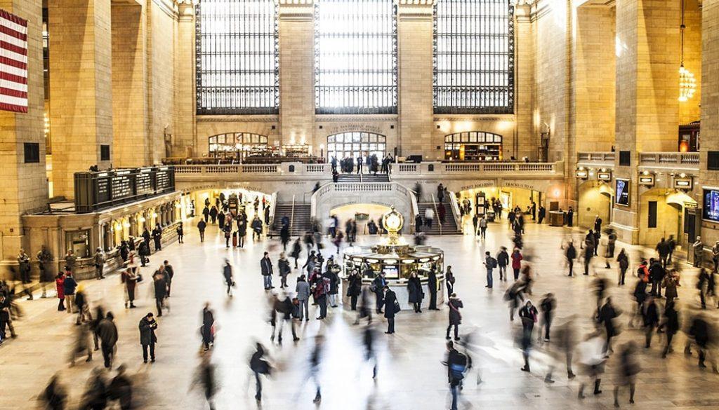 Grand Central Terminal - Pixabay