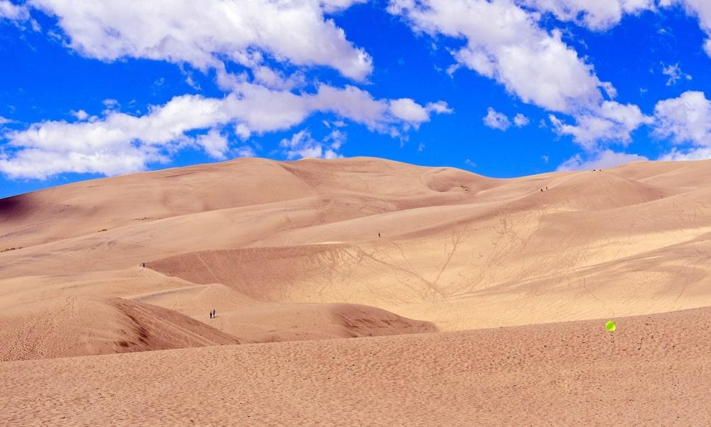 Great Sand Dunes National Park - Pixabay-min