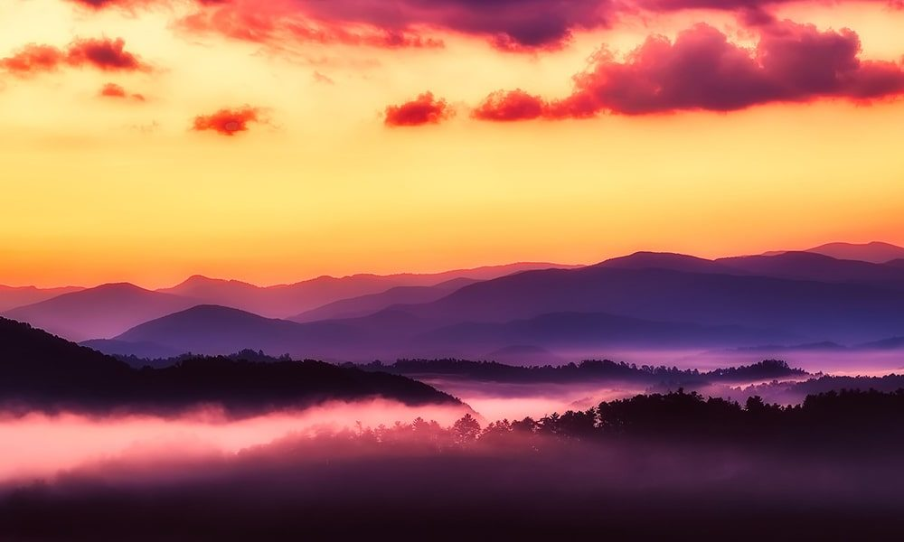 Great Smoky Mountains National Park - Pixabay