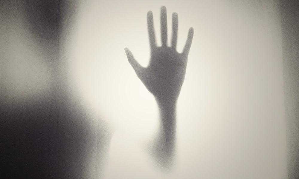 Hand - Pixabay