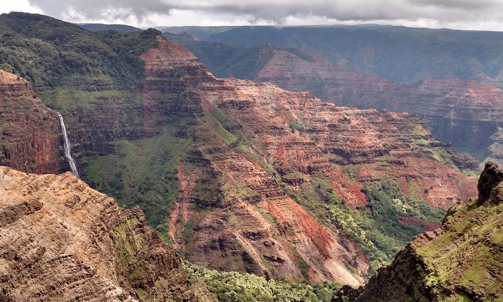Kauai vakantie - Pixabay