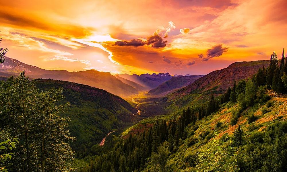Montana - Pixabay