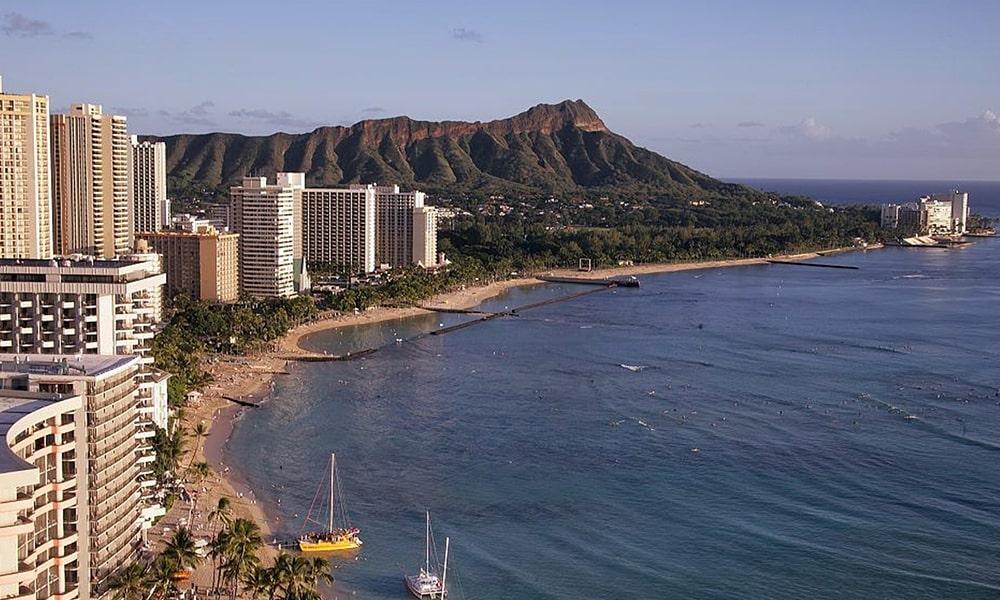 Honolulu bezienswaardigheden - Pixabay