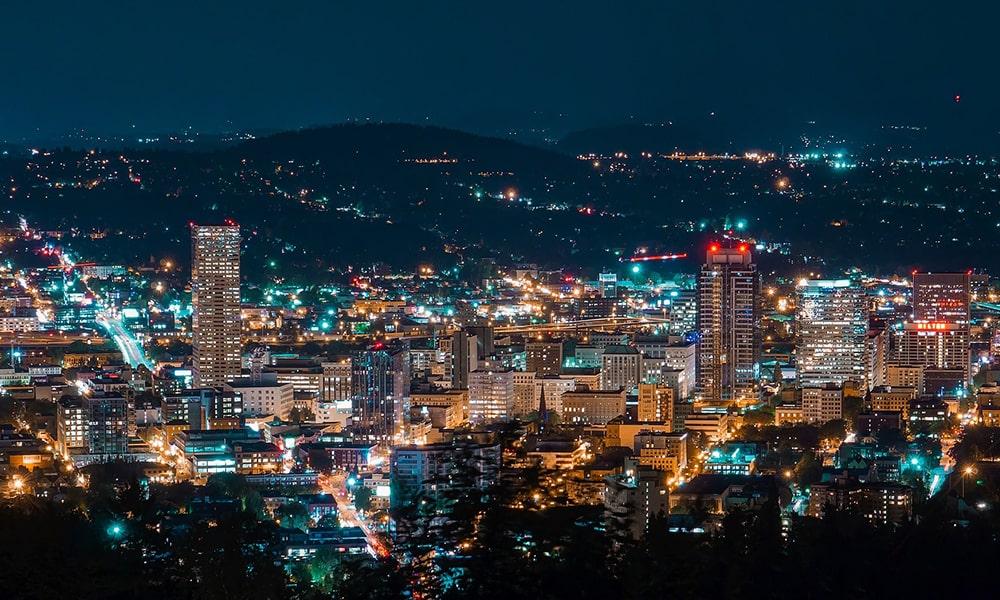 Portland - Pixabay