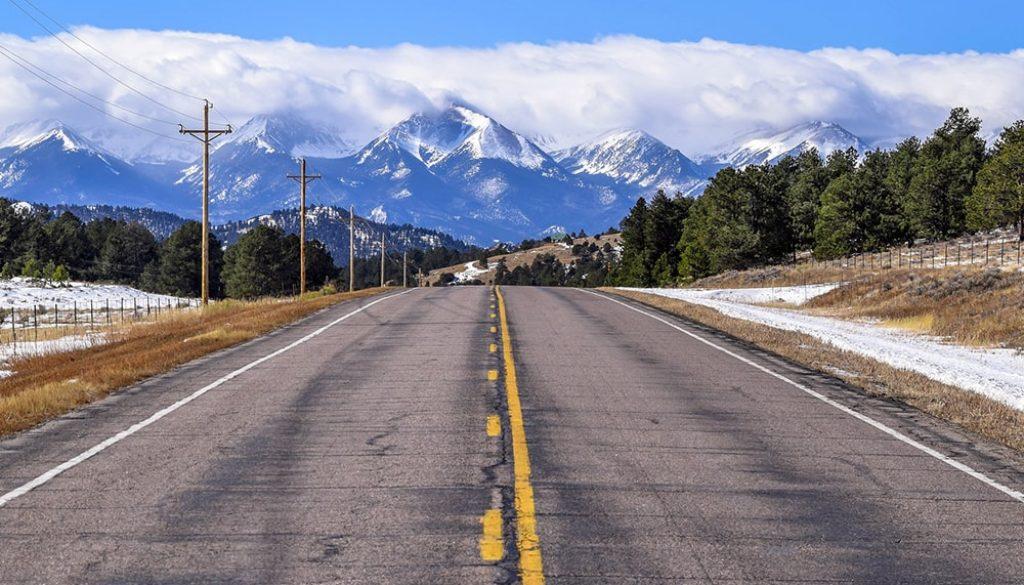Rocky Mountain National Park - Pixabay