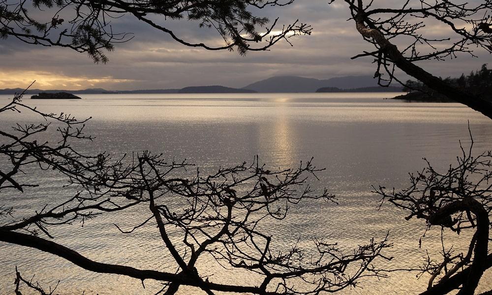 San Juan Islands - Pixabay