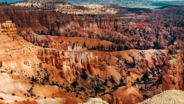Bryce Canyon National Park - Pixabay