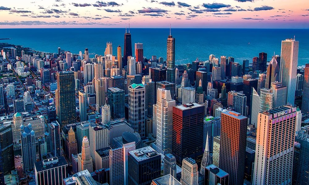 Chicago - Pixabay