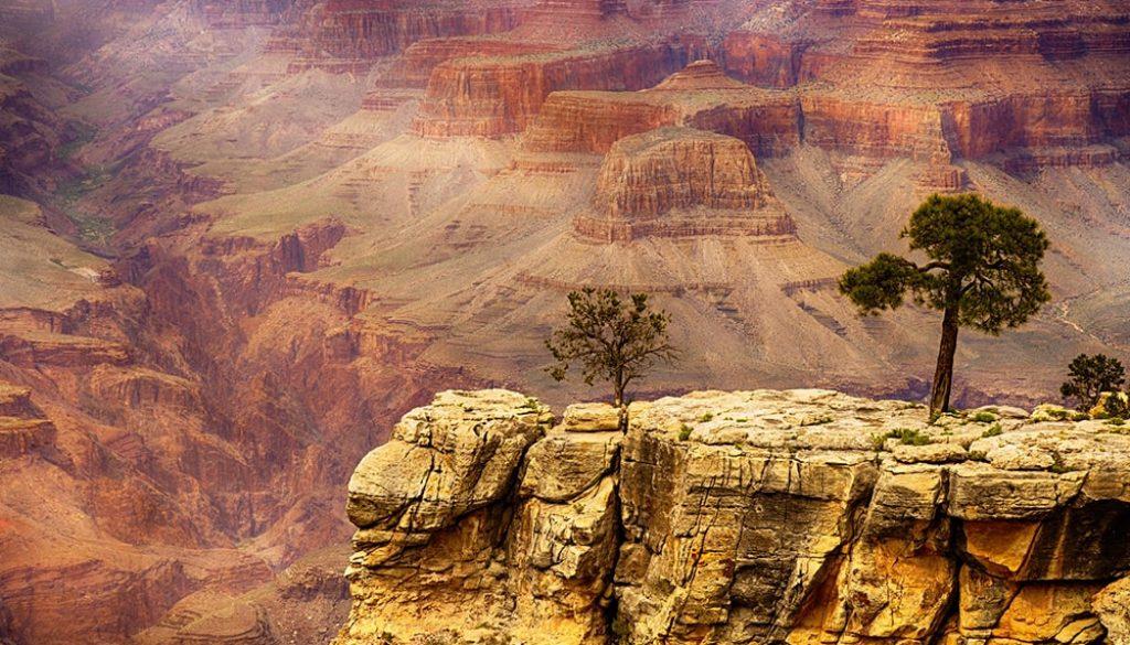 Grand Canyon National Park - Pixabay-min