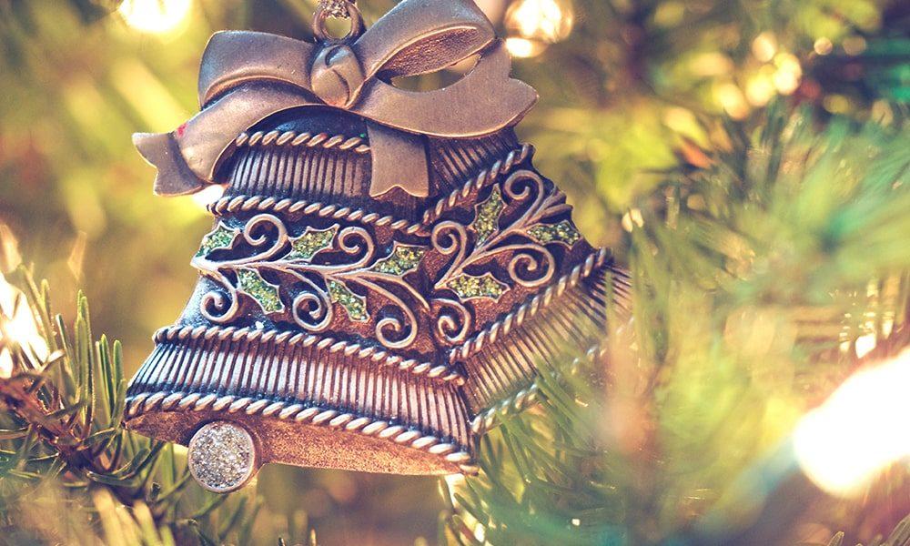Kerstmis - Unsplash