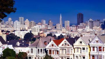 San Francisco - Pixabay-min