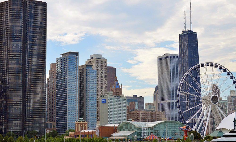 Chicago - Pixabay