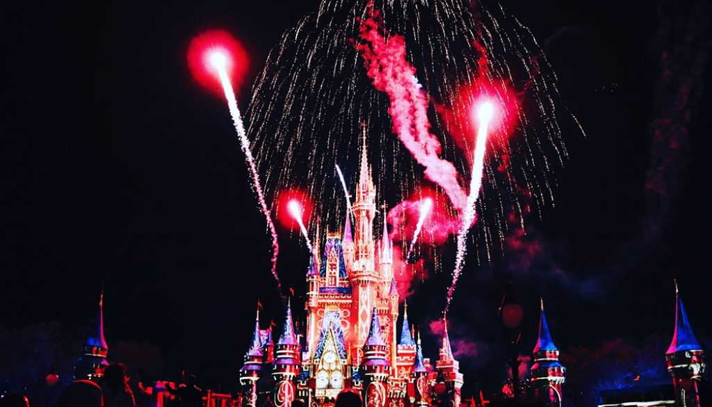 Disney World 2 - Unsplash