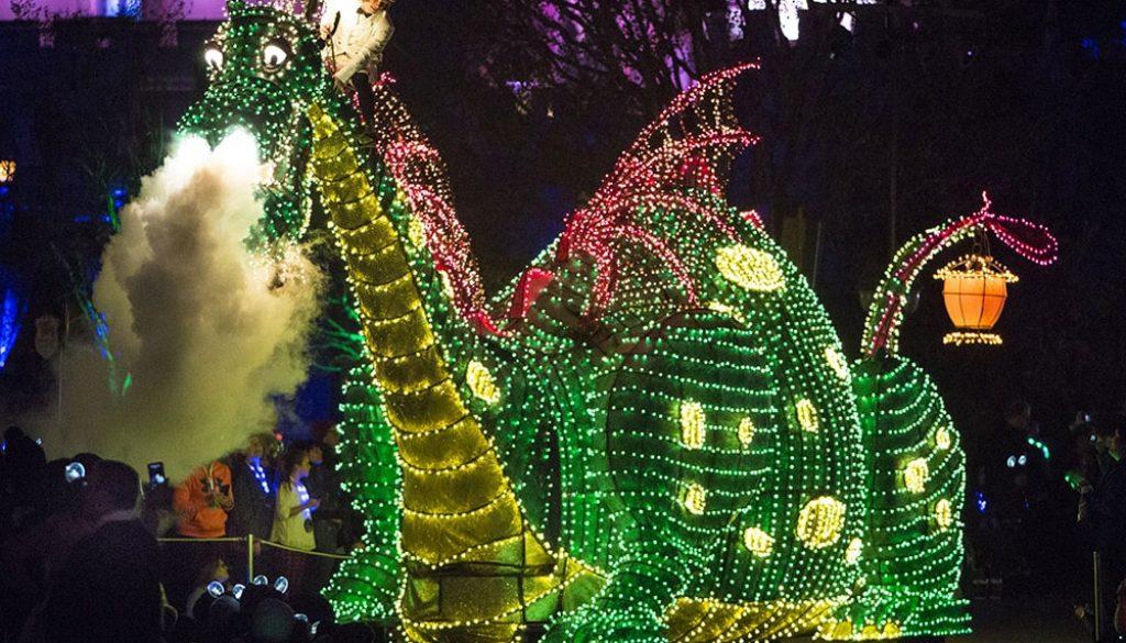 Disneyland - Scott Brinegar via Disneyland News-min