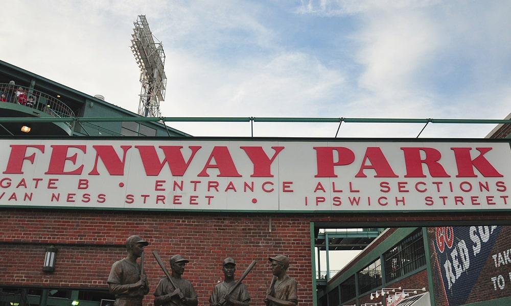Fenway Park - Pixabay