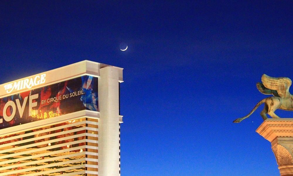 Las Vegas 1 - Unsplash