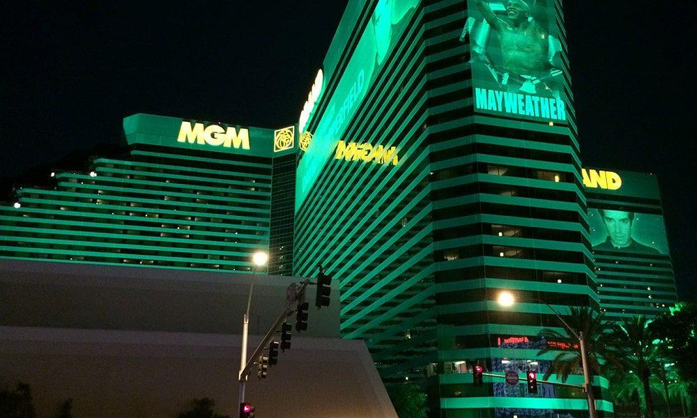 MGM Grand - Pixabay