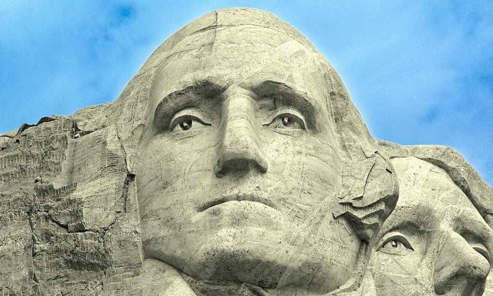 Mount Rushmore National Monument - Pixabay