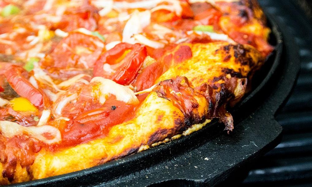 Pizza - Pixabay