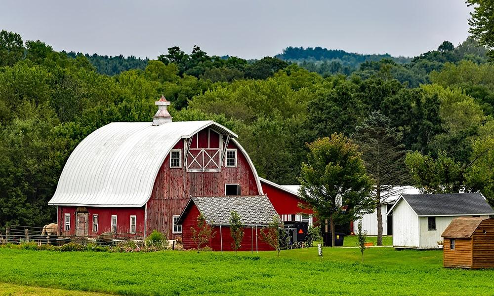 Wisconsin - Pixabay