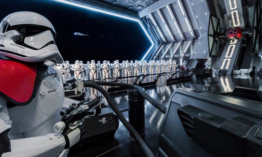 Disney's Hollywood Studios - Joshua Suddock via Disney Parks-min