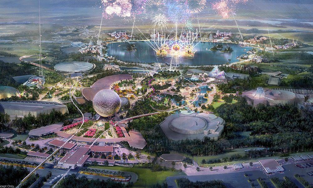 Epcot - Disney via WDW News-min