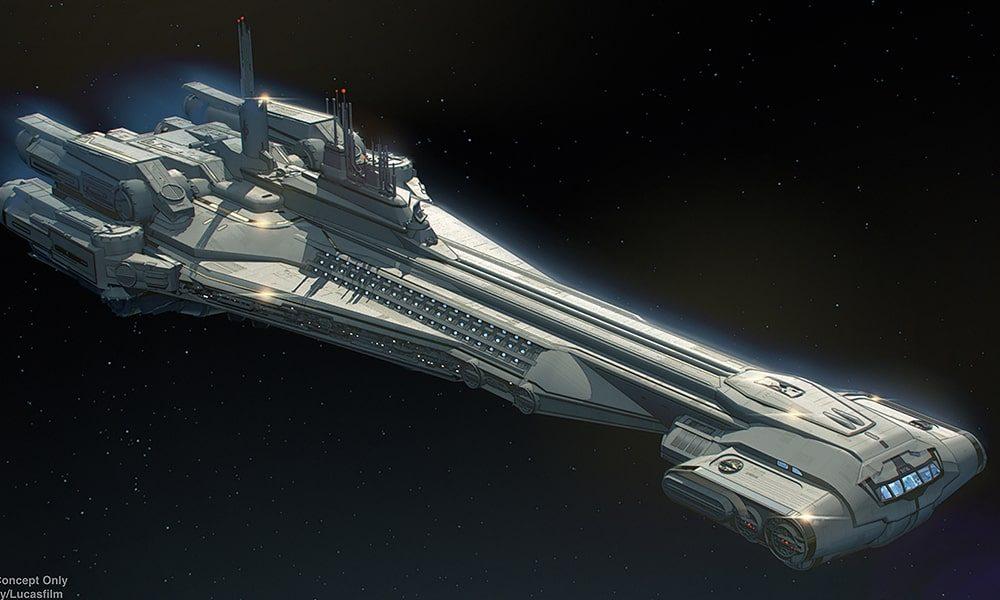 Star Wars Galactic Starcruiser - Disney Lucasfilm via WDW News-min