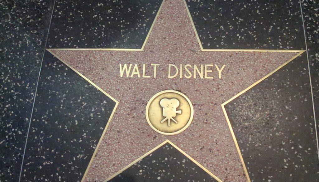 Walt Disney - Pixabay
