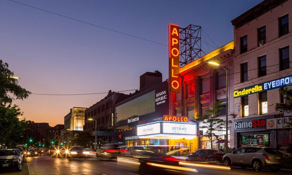 Apollo Theatre - NYC & Company-min