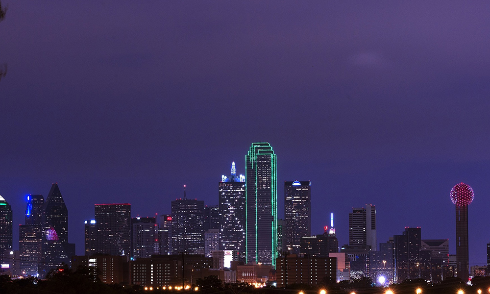 Dallas 2 - Pixabay