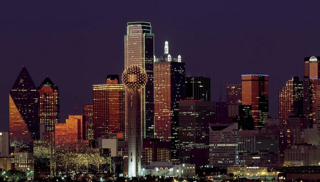 Dallas - Pixabay