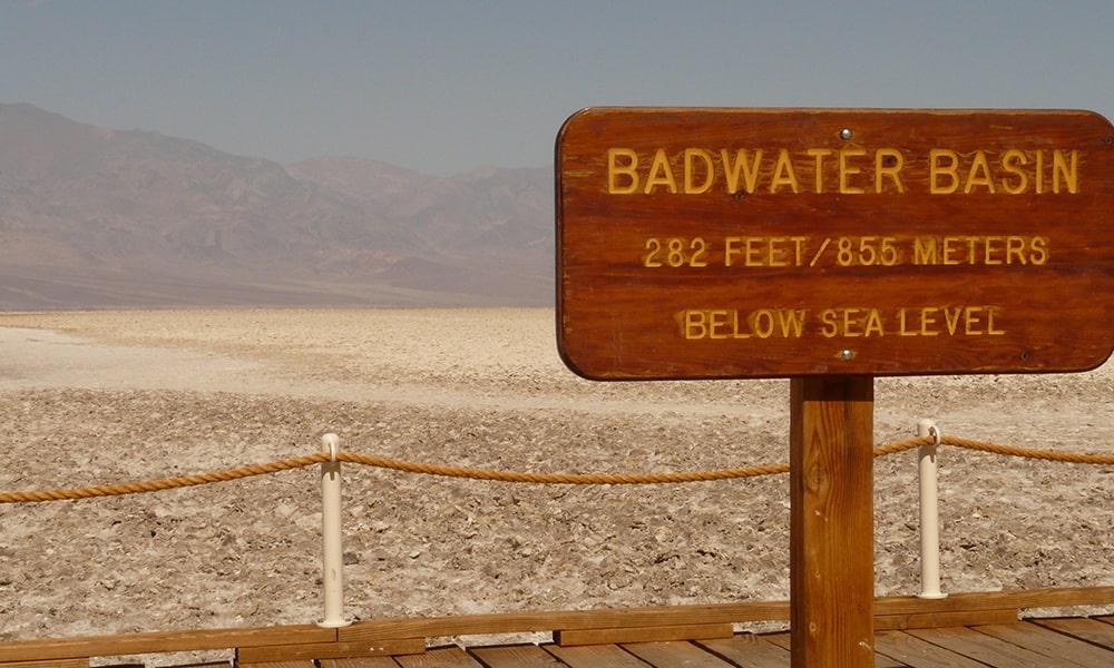Death Valley National Park - Pixabay