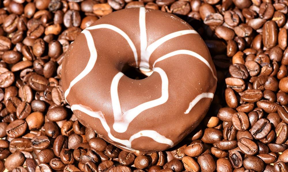 Donut - Pixabay