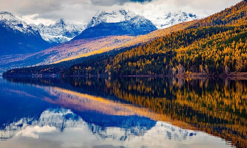Glacier National Park - Pixabay
