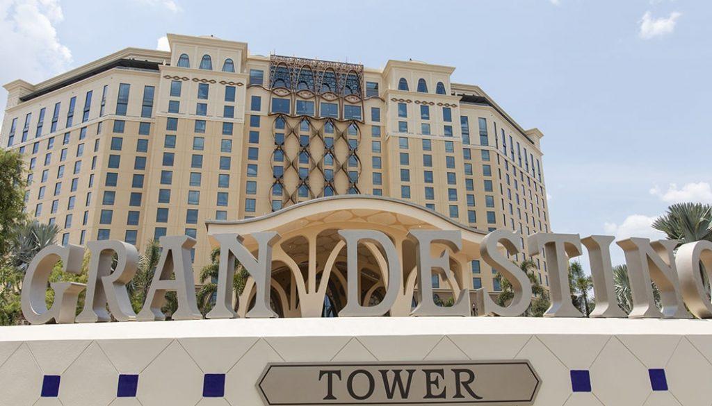 Grand Destino Tower - Stephen Diaz via WDW News-min