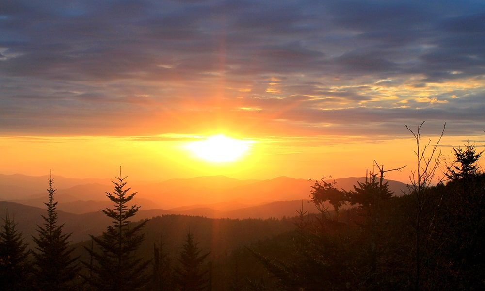Great Smoky Mountains National Park - Pixabay-min