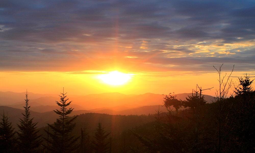 Great Smoky Mountains National Park - Pixabay-min
