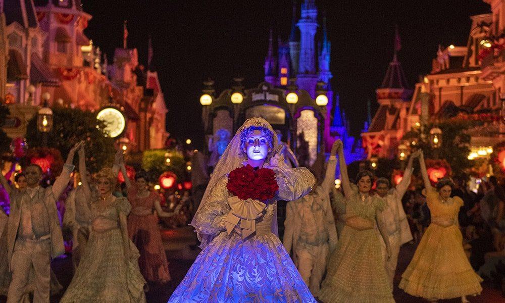 Magic Kingdom - Caitlyn McCabe via WDW News-min