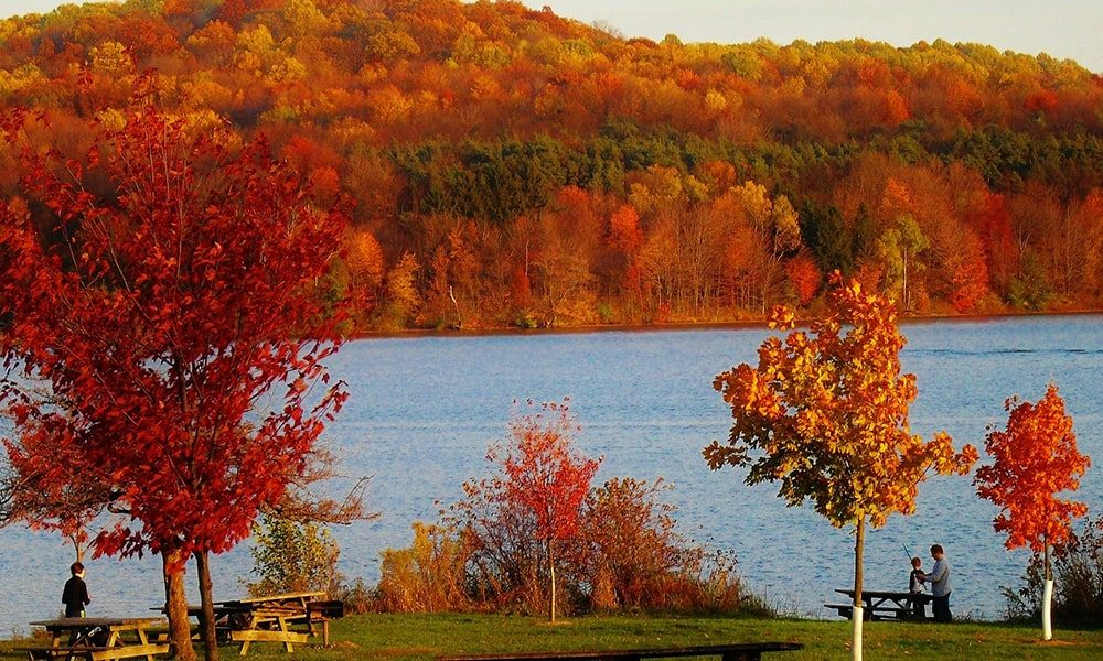 Pennsylvania - Pixabay