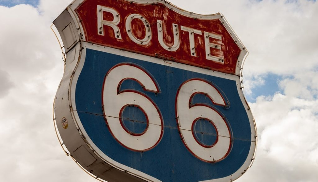 Route 66 - Pixabay