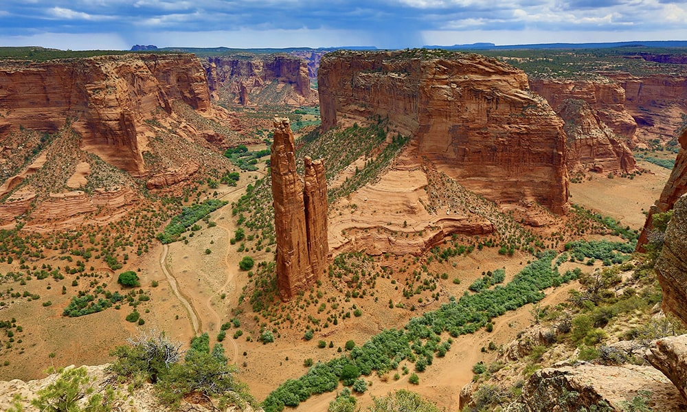 Canyon de Chelly - Pixabay